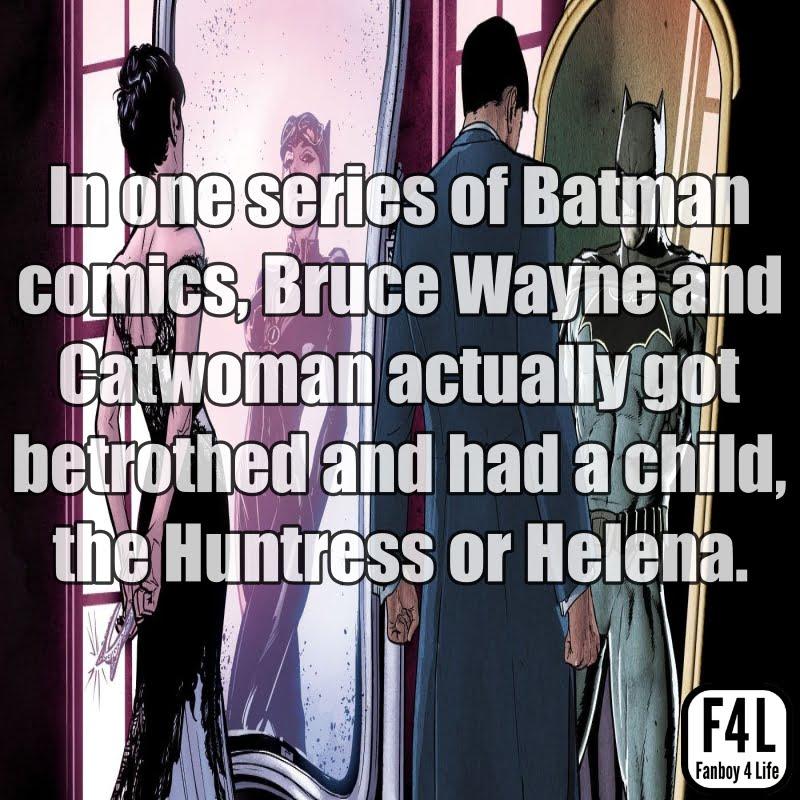 Batman: 15 Fascinating Facts 2