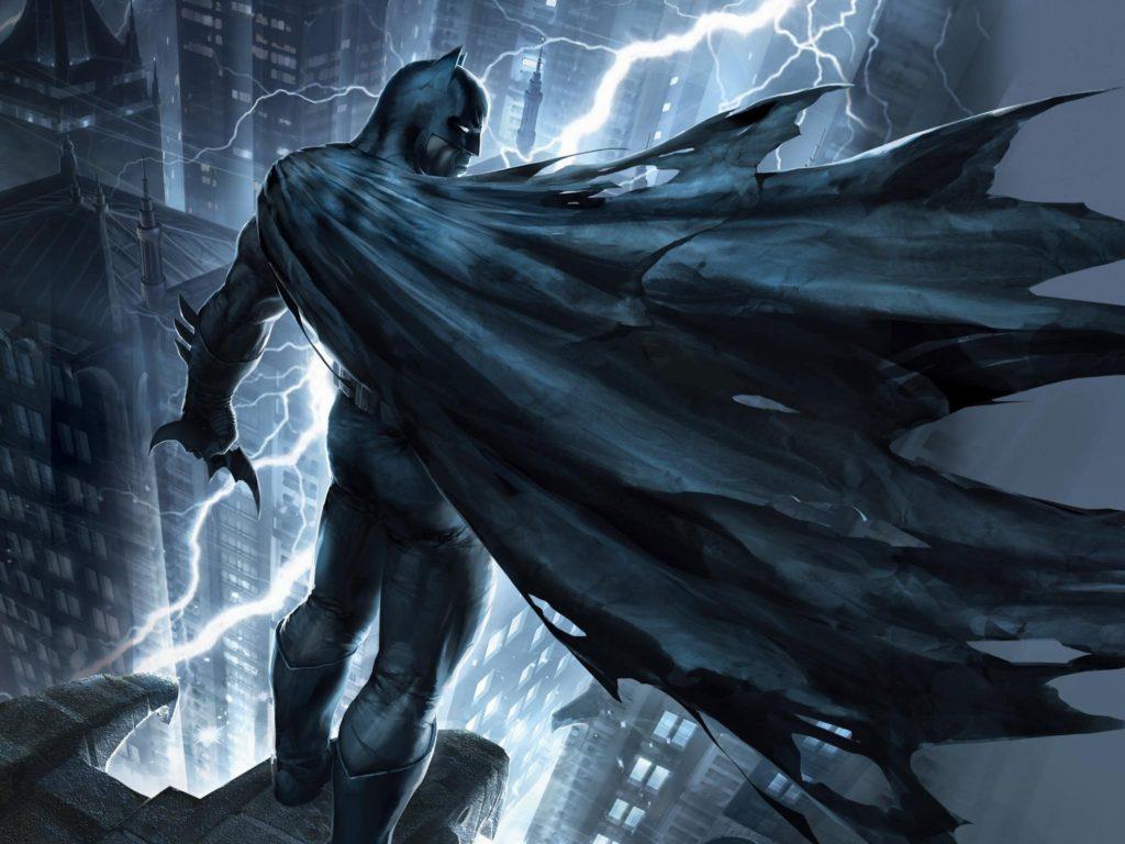 Batman: 15 Fascinating Facts 4