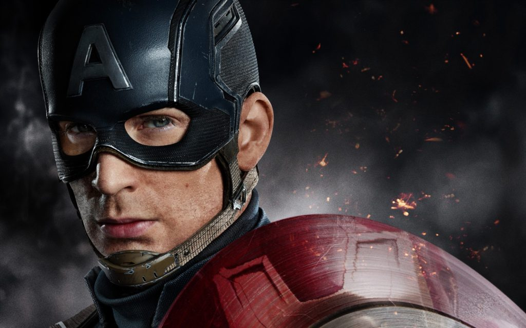 Captain America: 15 Awesome Facts 1