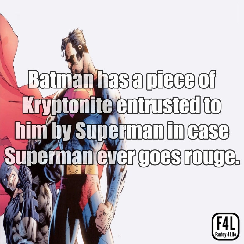 Superman: 15 Fascinating Facts 3