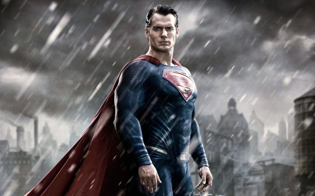 Superman: 15 Fascinating Facts 4