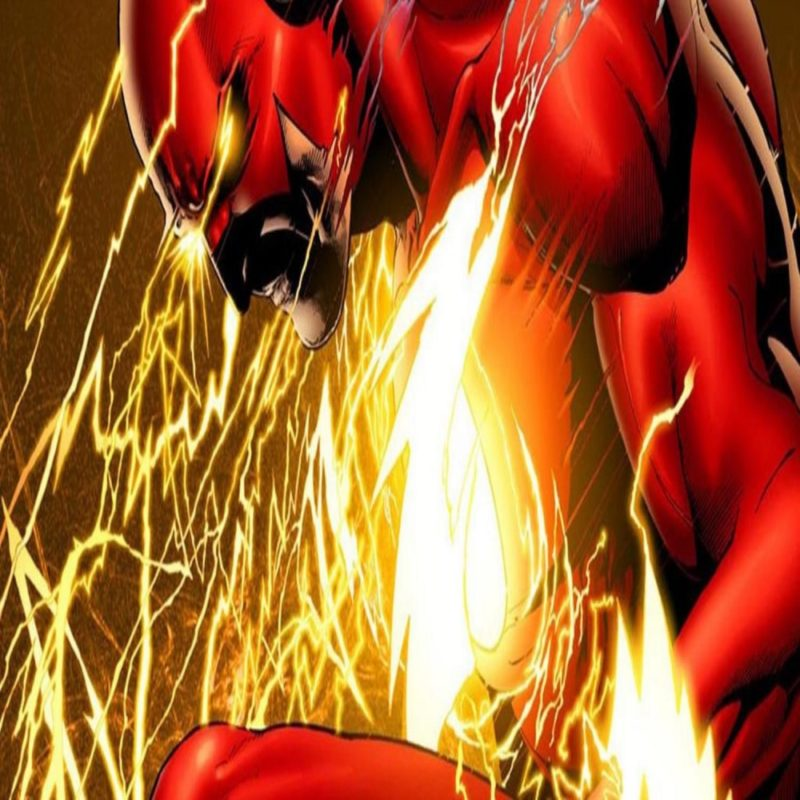 The Flash: 15 Incredible Facts
