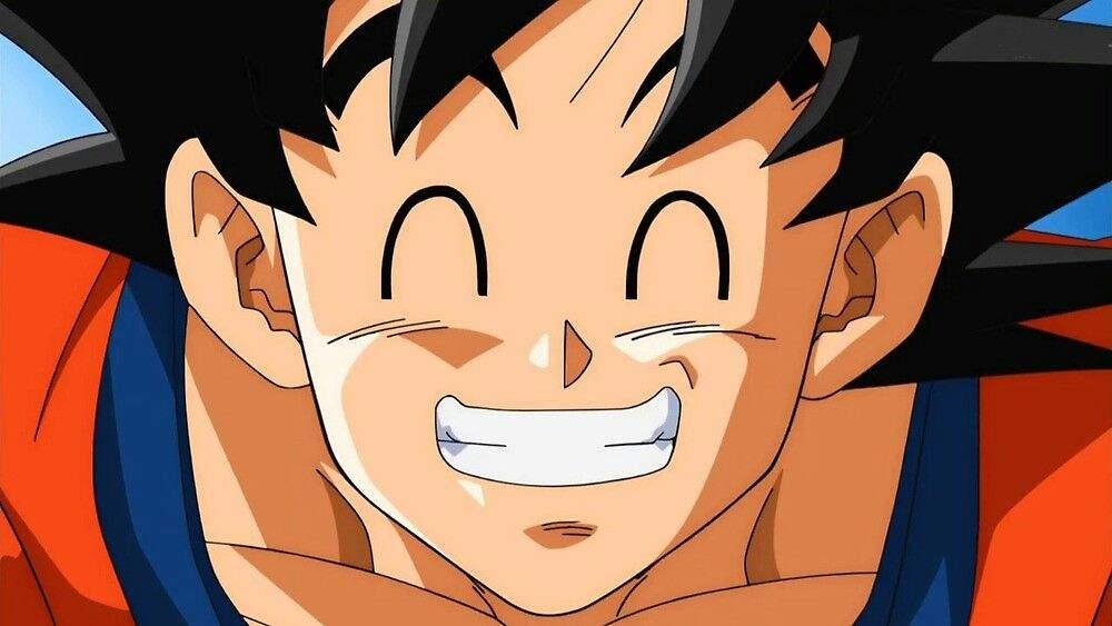 Goku: 15 Awesome Facts 2