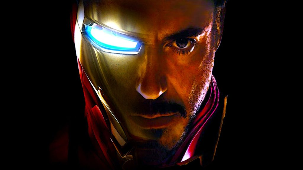 Iron Man: 15 Awesome Facts 4