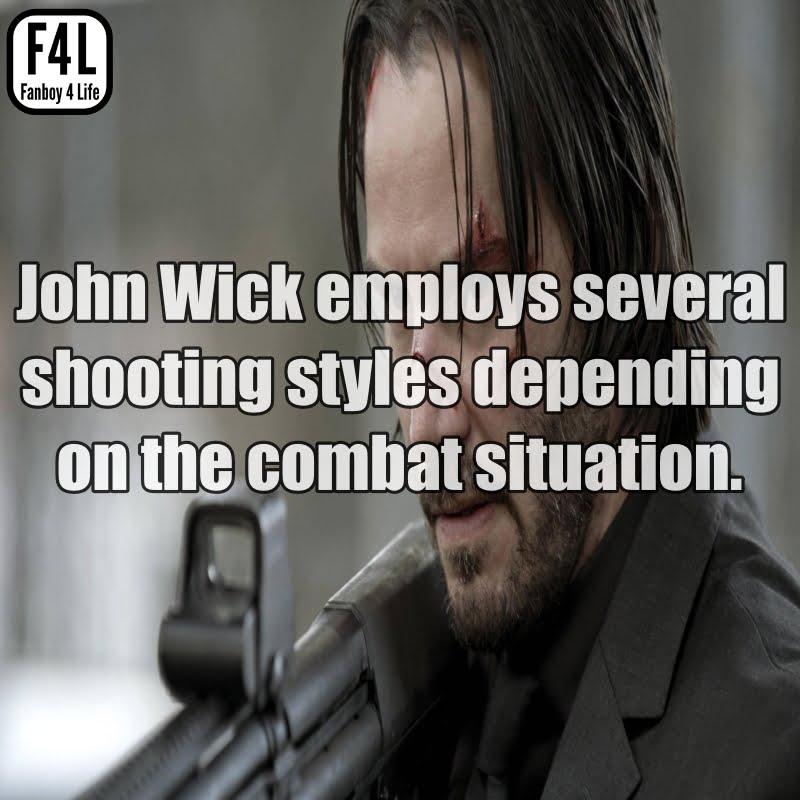 John Wick: 15 Incredible Facts 3