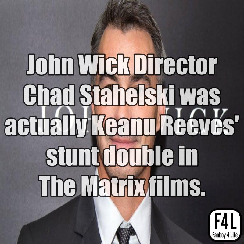 John Wick Fact