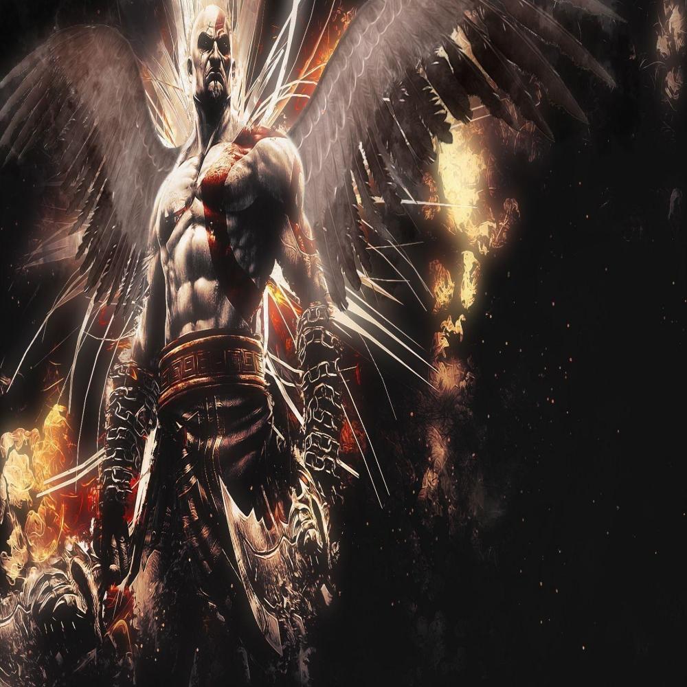 Kratos: 15 Amazing Facts 8