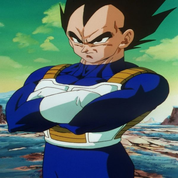 Vegeta: 15 Awesome Facts