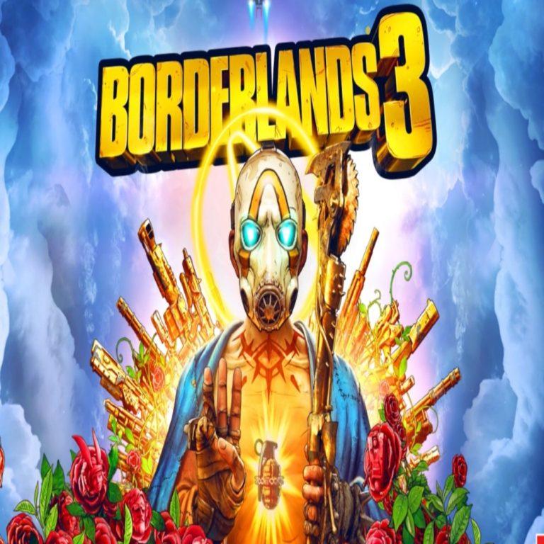 Borderlands 3 – Official Trailer | E3 2019