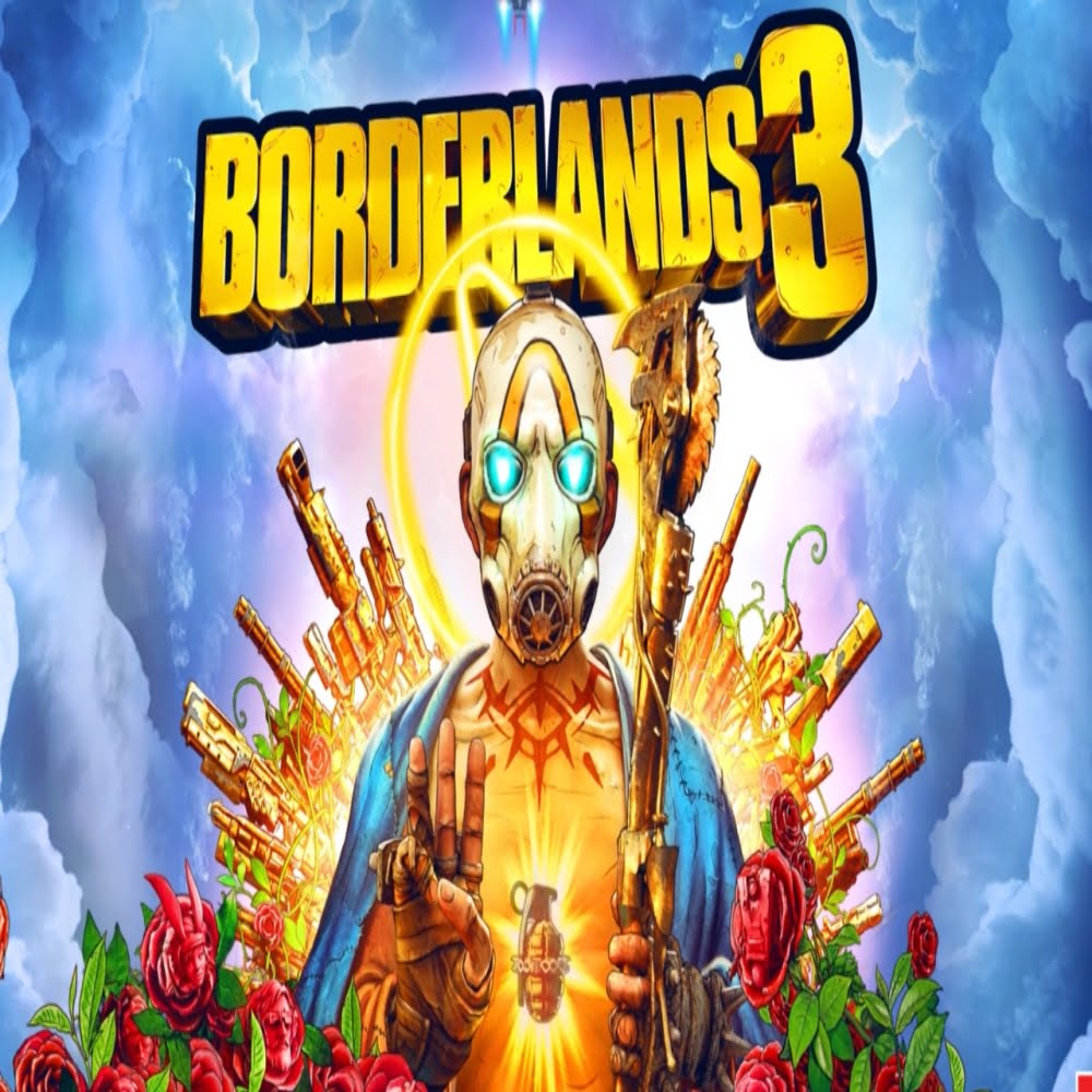 Borderlands 3 – Official Trailer   E3 2019