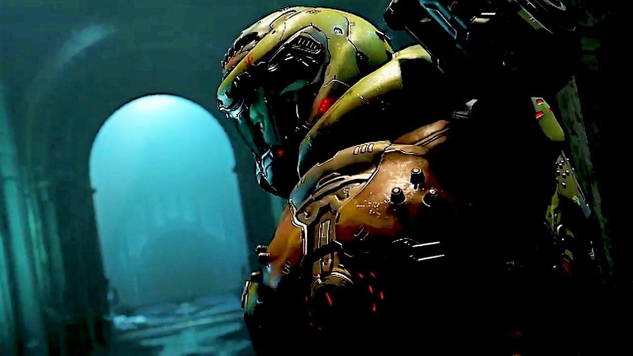 Doom Eternal – Official Trailer | E3 2019