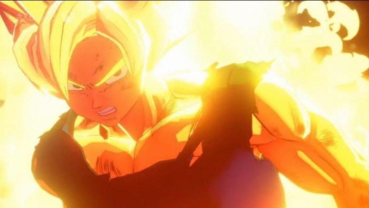 Dragon Ball Z: Kakarot – Official Trailer | E3 2019