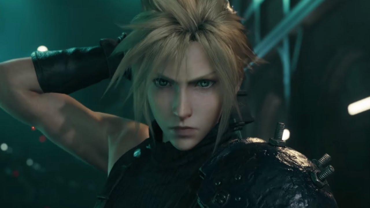 Final Fantasy VII Remake – Official Trailer | E3 2019