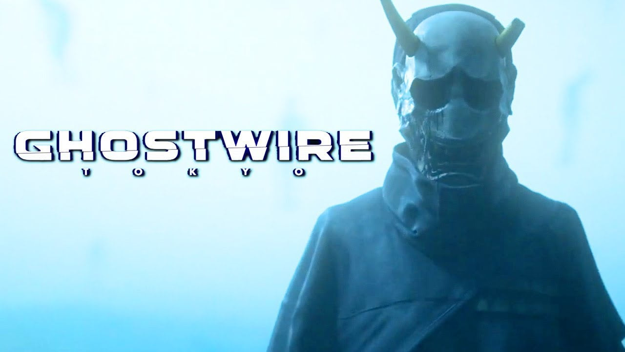 GhostWire: Tokyo – Official Reveal Trailer | E3 2019