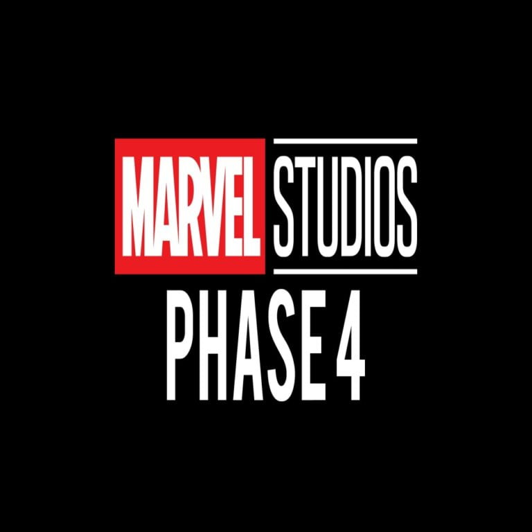 MCU Phase 4: Exciting Movie & Series Lineup