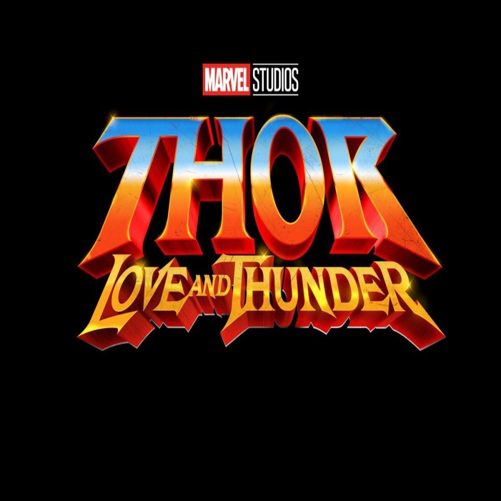 MCU Phase 4 Thor Love and Thunder