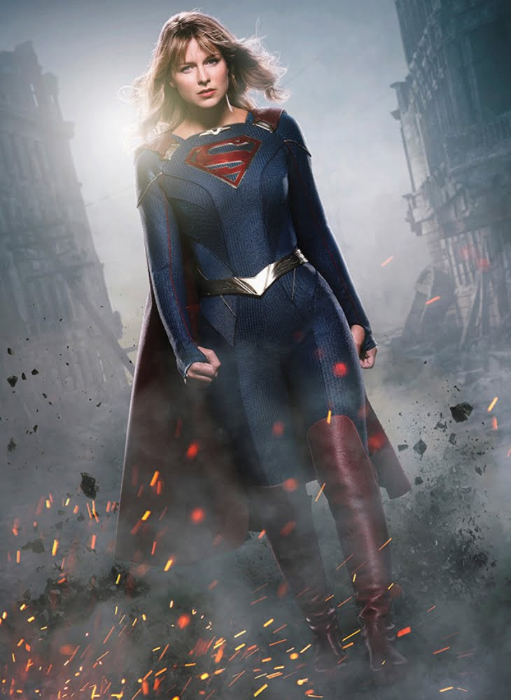 Supergirl Season 5 Trailer