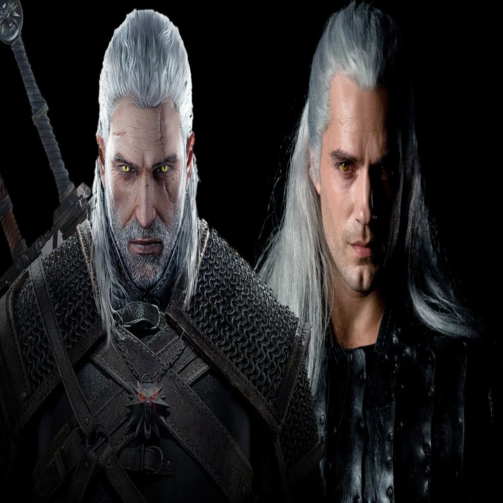 The Witcher – Official Teaser Trailer