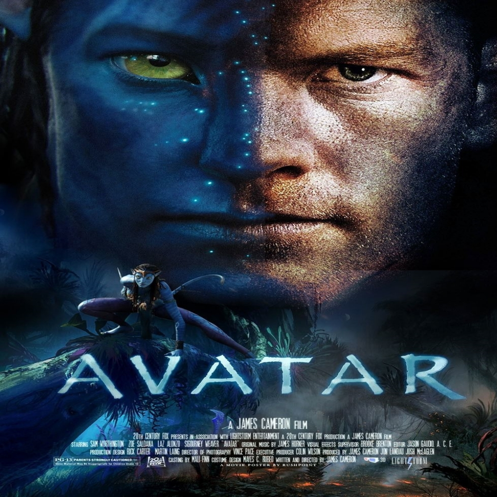 Avatar Movies
