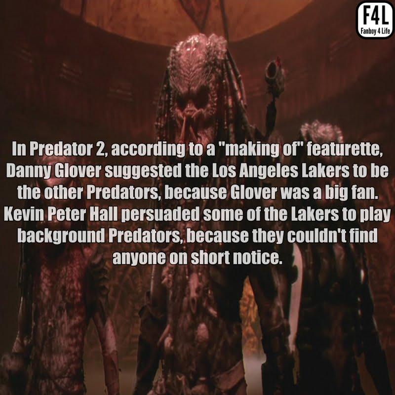 Predator (Yautja)