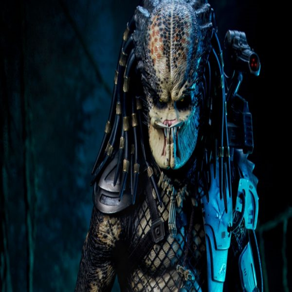 The Predator (Yautja): 20 Thrilling Facts