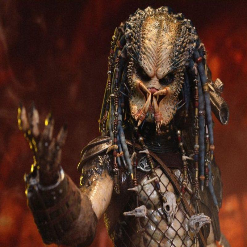 The Predator (Yautja): 20 Thrilling Facts 6