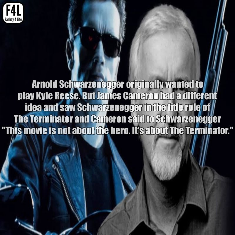 The Terminator (T-800): 15 Fascinating Facts 3