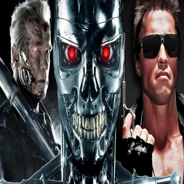 Read more about the article The Terminator (T-800): 15 Fascinating Facts