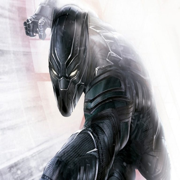 Black Panther: 18 Amazing Facts
