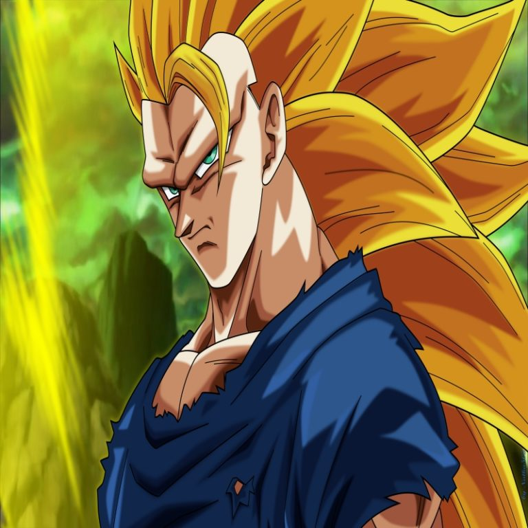 Goku: 15 Awesome Facts