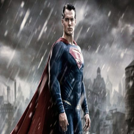 Superman: 15 Fascinating Facts
