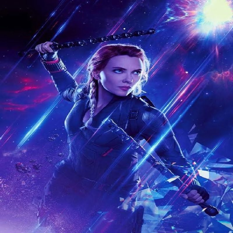 Black Widow: 15 Fascinating Facts