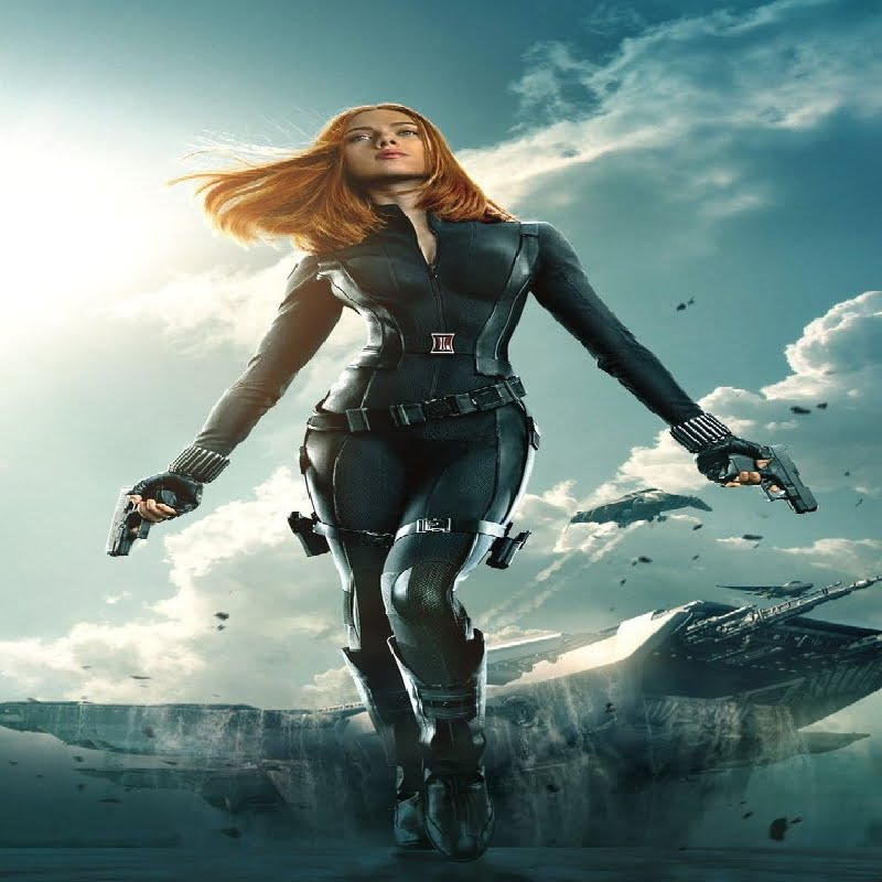 Black Widow: 15 Fascinating Facts 3