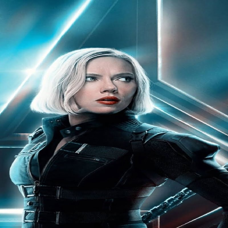 Black Widow: 15 Fascinating Facts 2