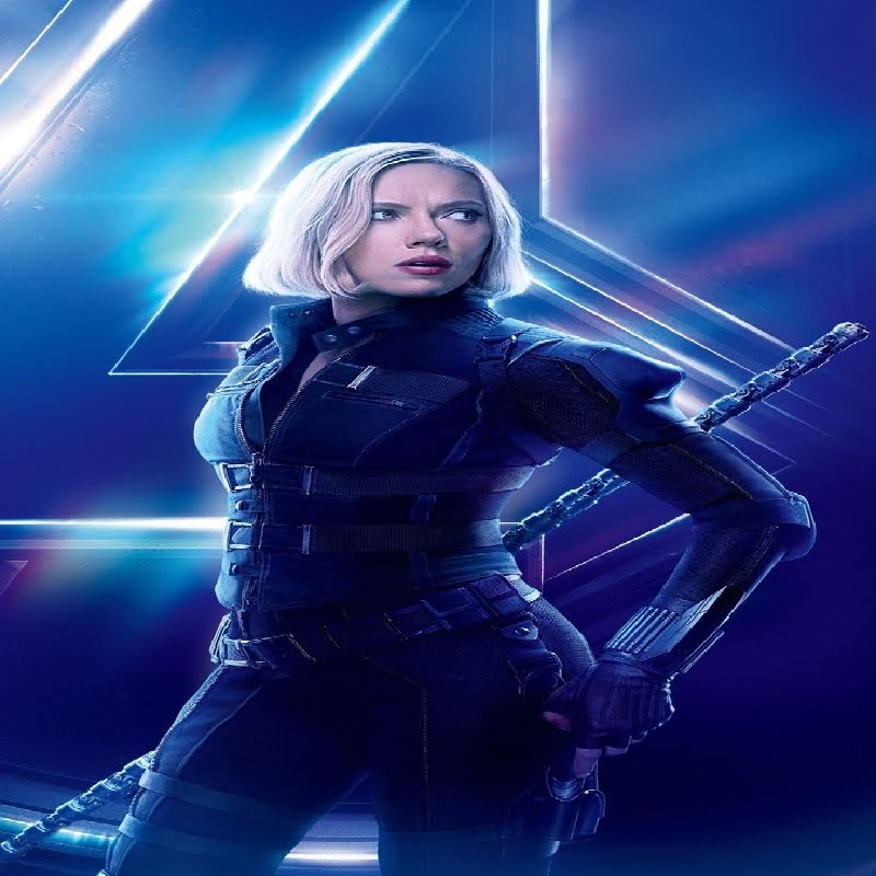 Black Widow: 15 Fascinating Facts 8