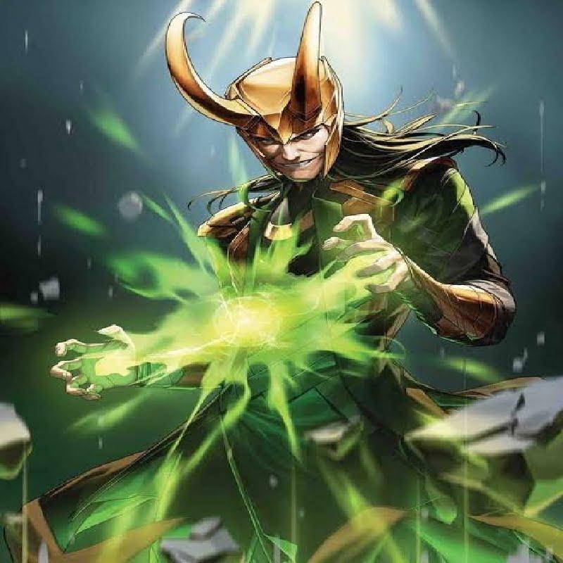 Loki: 20 Fascinating Facts 1