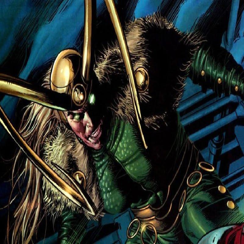 Loki: 20 Fascinating Facts 2