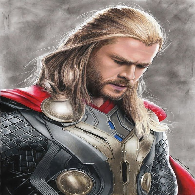 Thor Odinson: 20 Incredible Facts 2