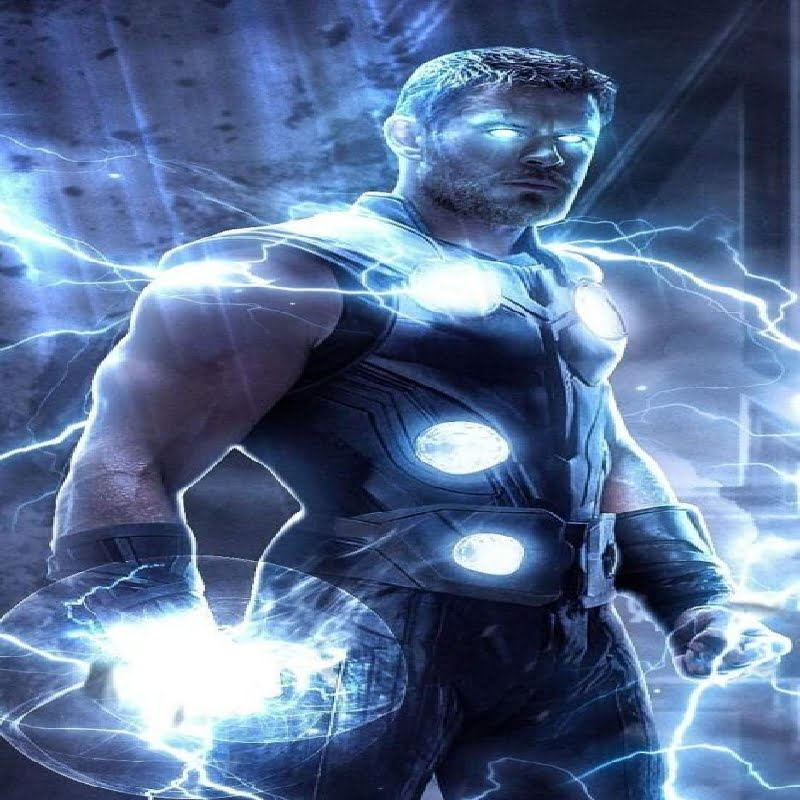 Thor Odinson: 20 Incredible Facts 13