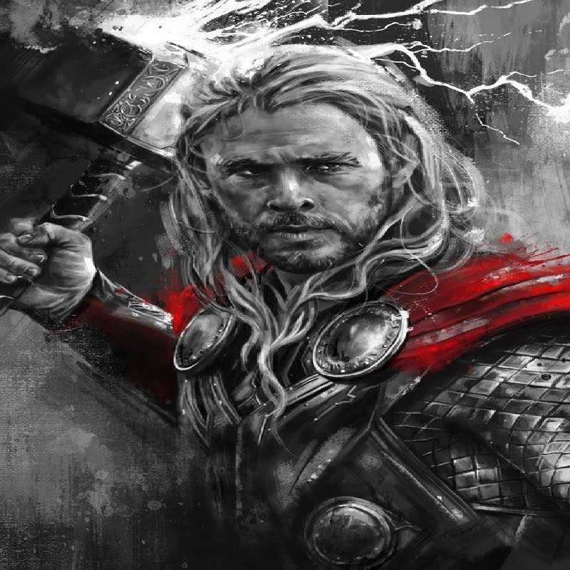 Thor Odinson: 20 Incredible Facts 1