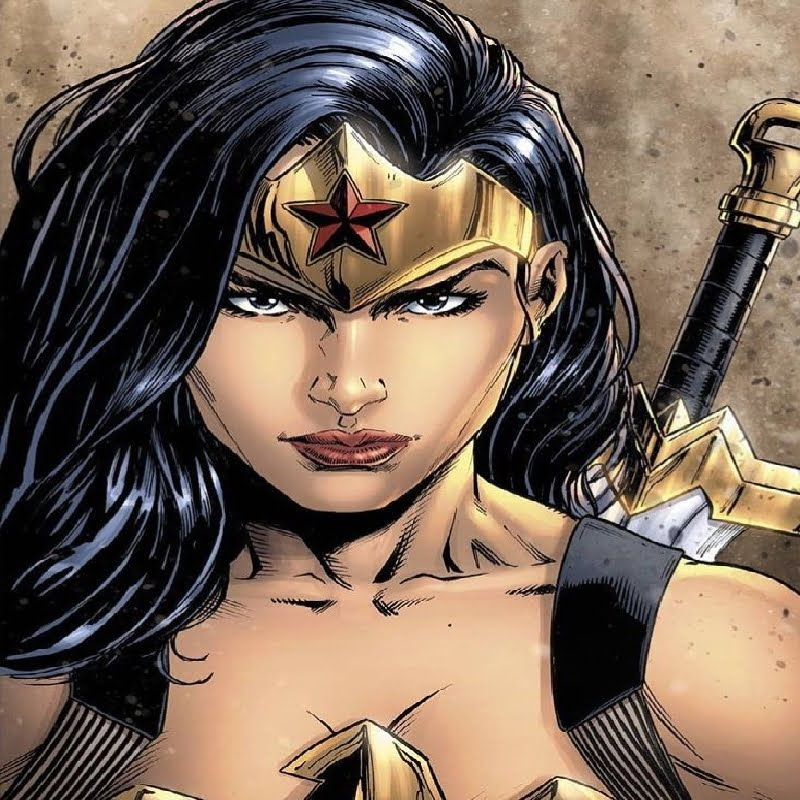Wonder Woman: 30 Incredible Facts 2