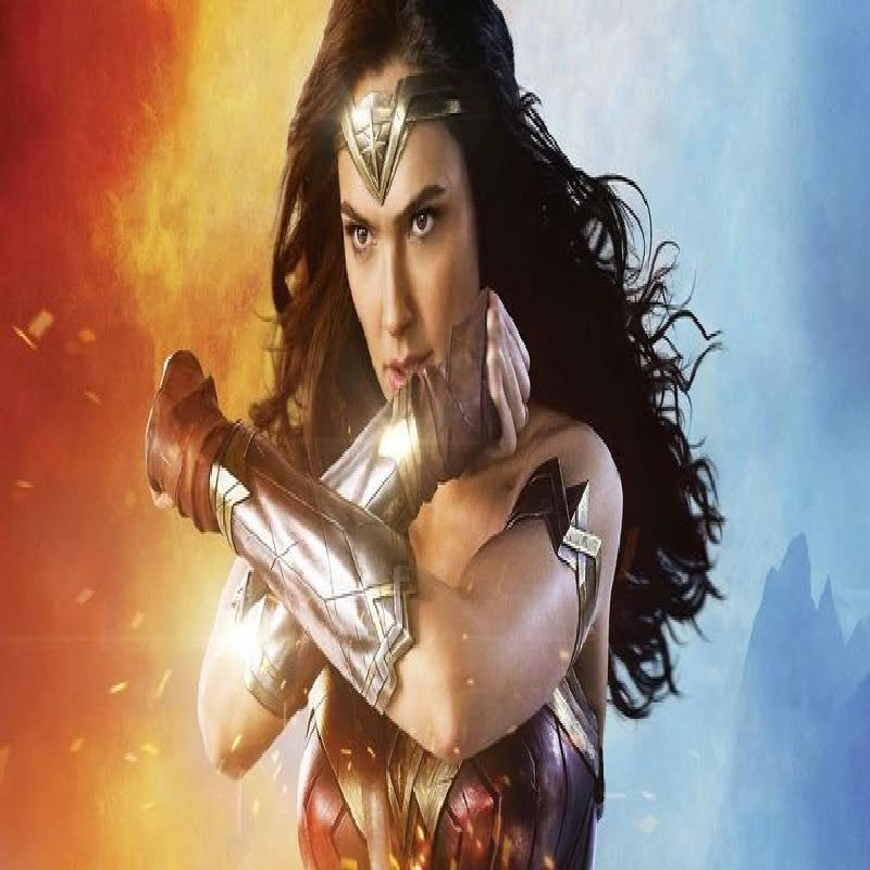 Wonder Woman: 30 Incredible Facts 4