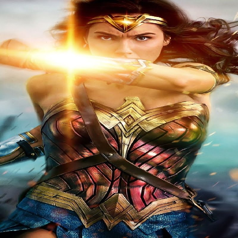 Wonder Woman: 30 Incredible Facts 1