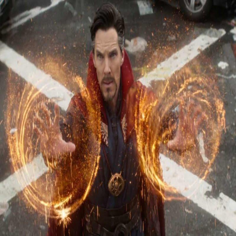 Doctor Strange is the Sorcerer Supreme