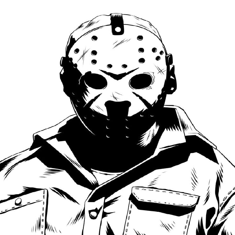 Jason Voorhees: 15 Thrilling Facts 1