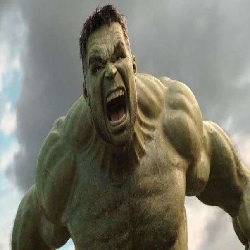 Hulk: 20 Incredible Facts
