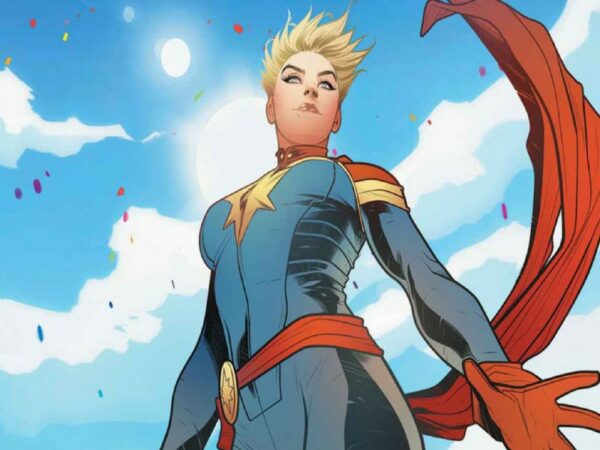 Captain Marvel: Comprehensive Character Summary
