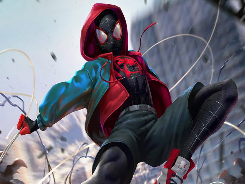 Spider-Man (Miles Morales): Comprehensive Character Summary