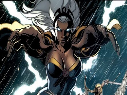 Storm: Comprehensive Character Summary