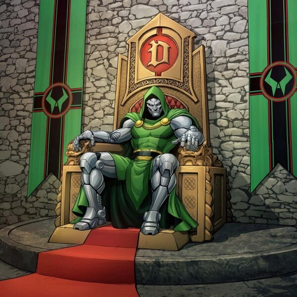 Read more about the article World's Richest Supervillains: 6 Menacing Characters
